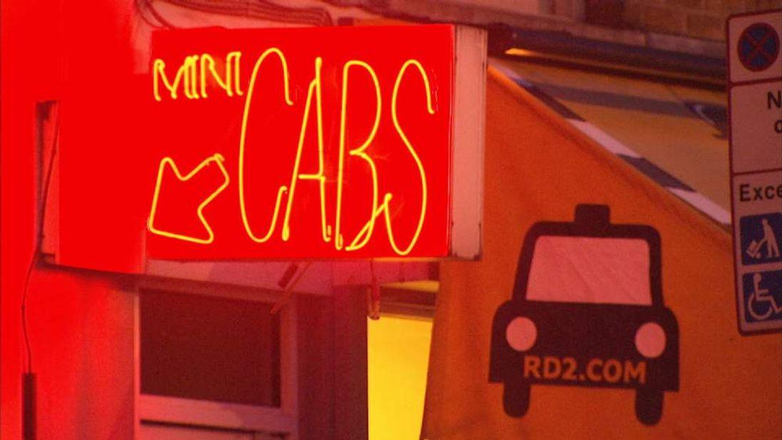 Minicab