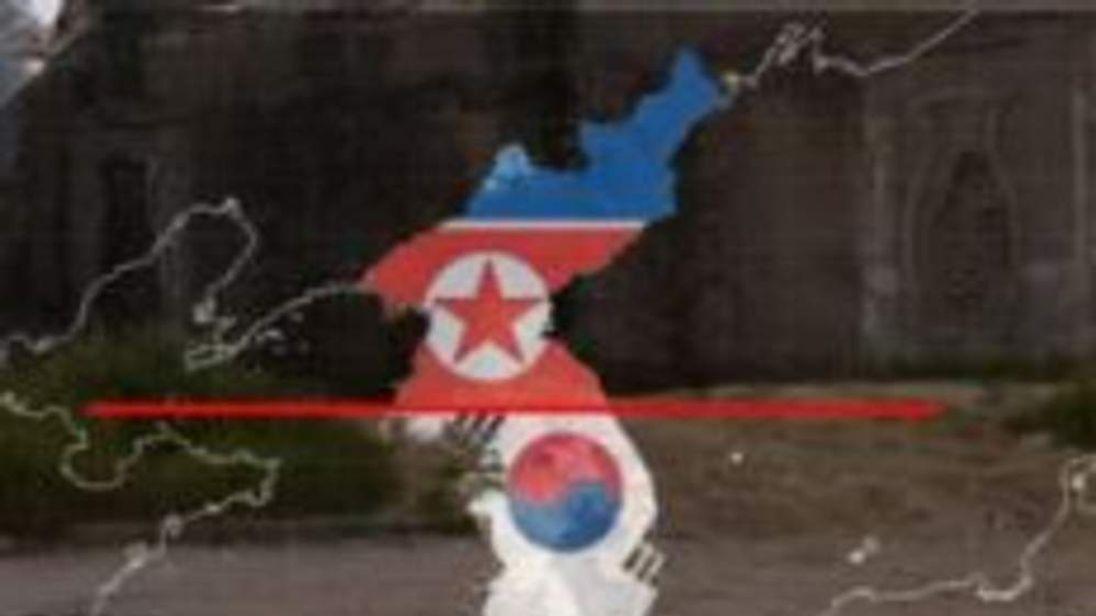 Korea: A divided peninsula