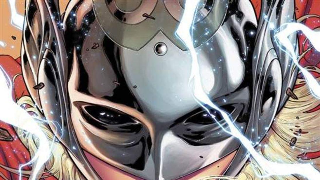 150714 $$ Thor Will Now Be Thunder Goddess, Says Marvel