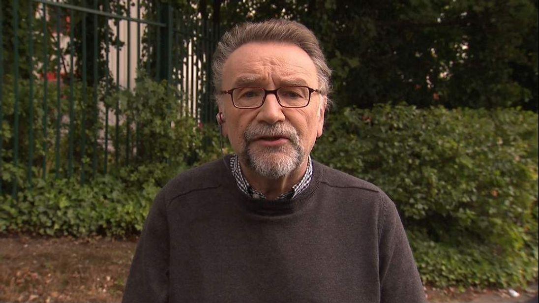 Professor Tony Redmond