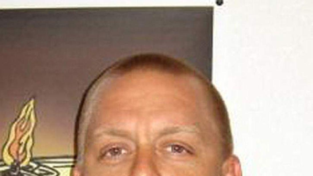 Missing Coastguard Petty Officer Russell Matthews