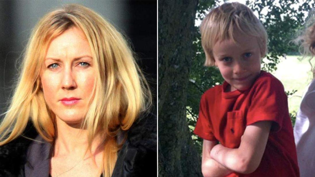 Sally Roberts Court Case