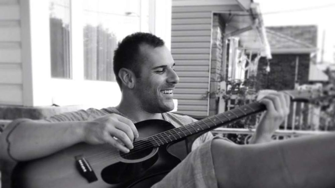 Facebook Images Of Nathan Cirillo