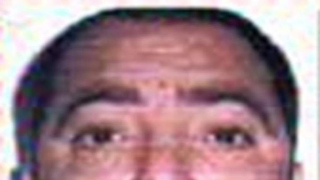 Drug boss Mario Ramirez Trevino