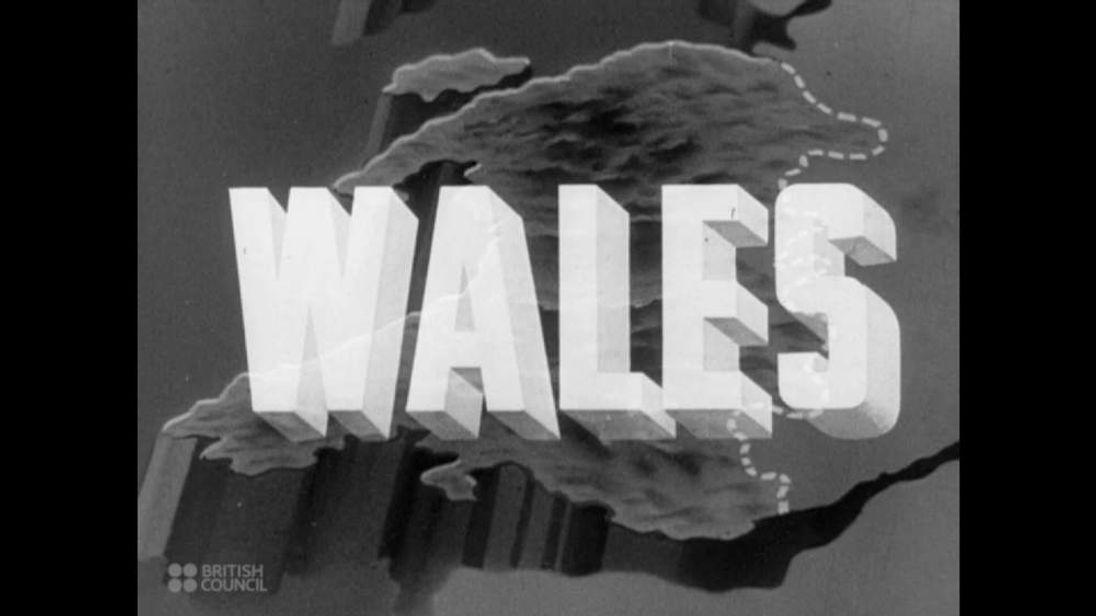 Wales (1942)