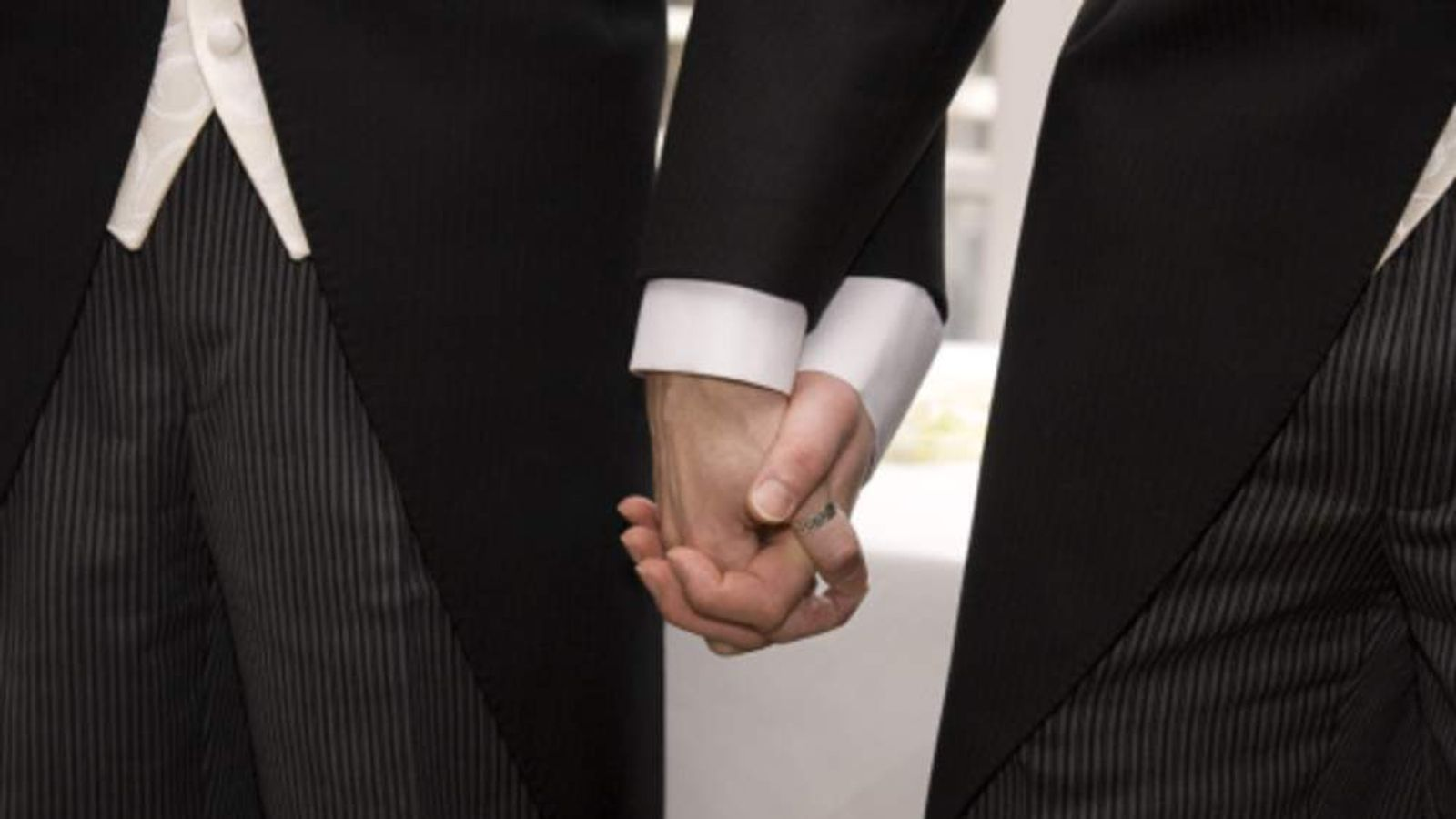 Senate panel to consider end of gay marriage ban