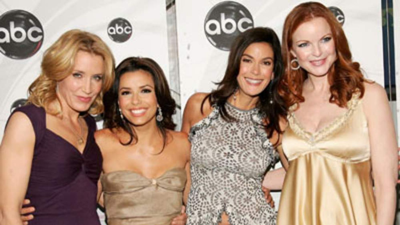 Desperate Housewives axed Desperate Housewives axed new foto