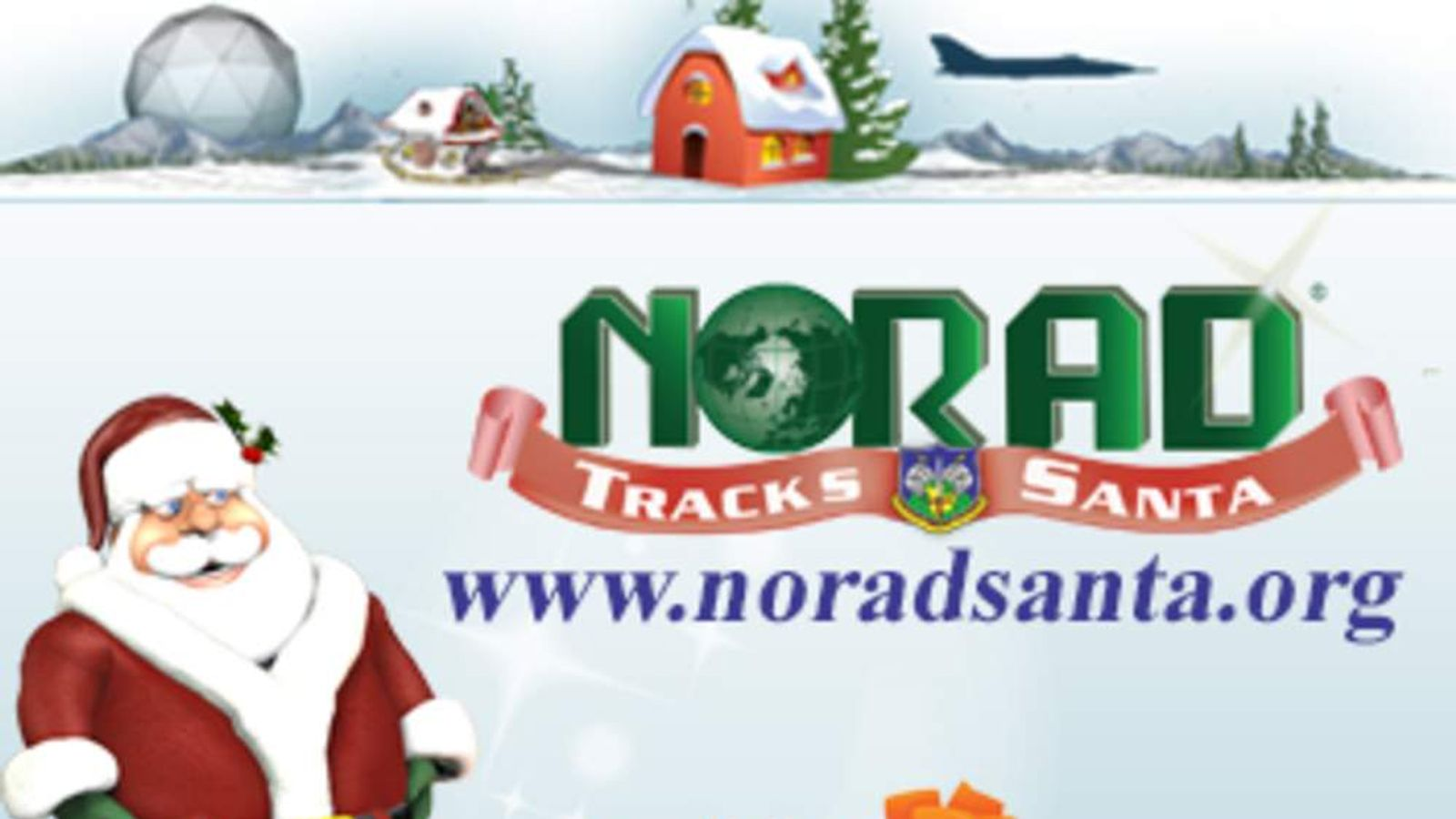 Santa\'s Journey Over For Another Year