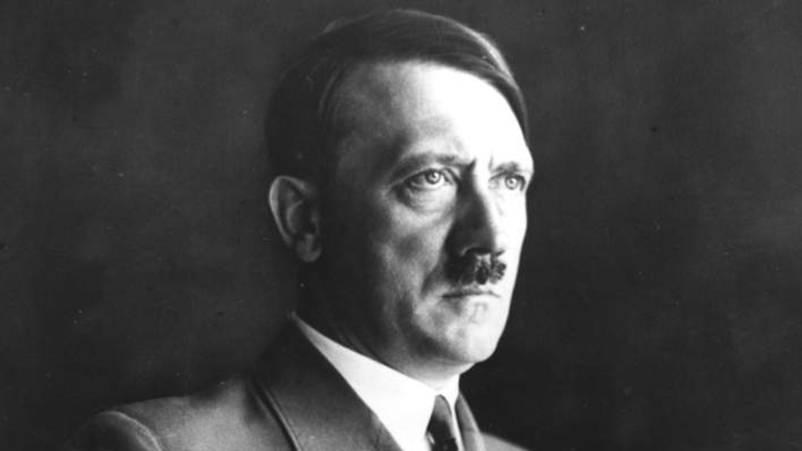 the nature and relationship of hitler
