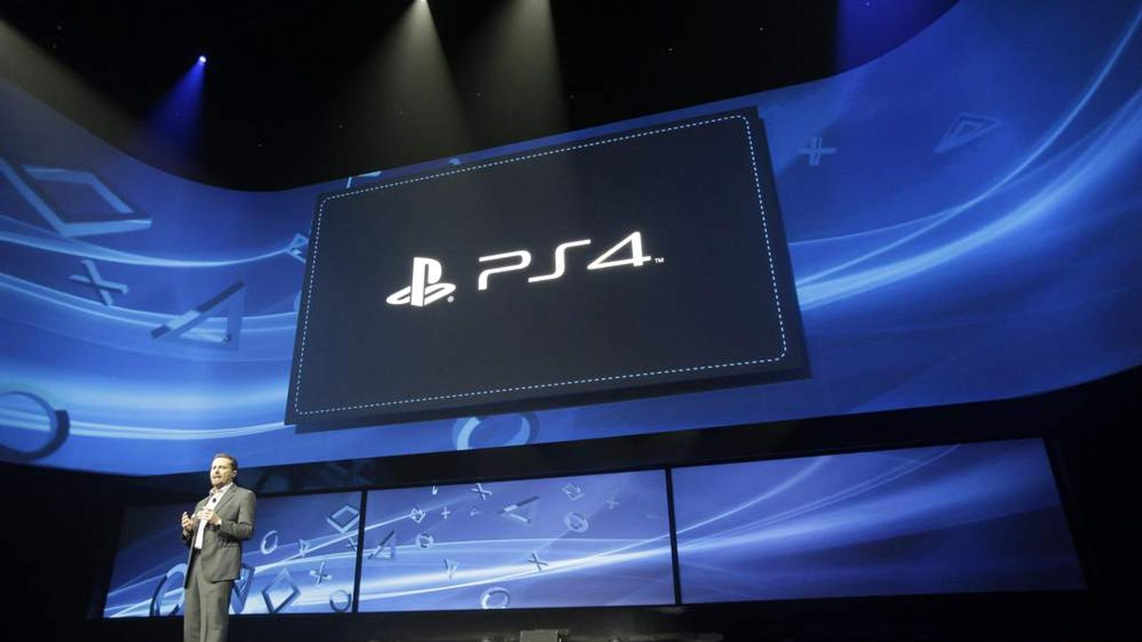 Playstation 4 Release Date : Playstation europe release date revealed