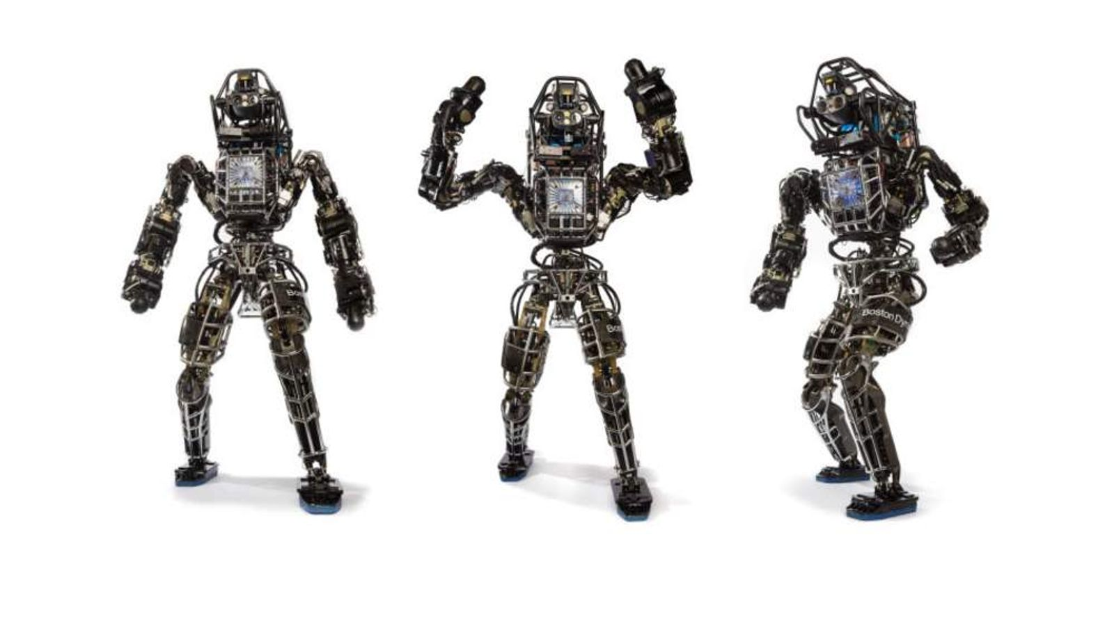 from atlas to pepper the coolest robots around. Black Bedroom Furniture Sets. Home Design Ideas