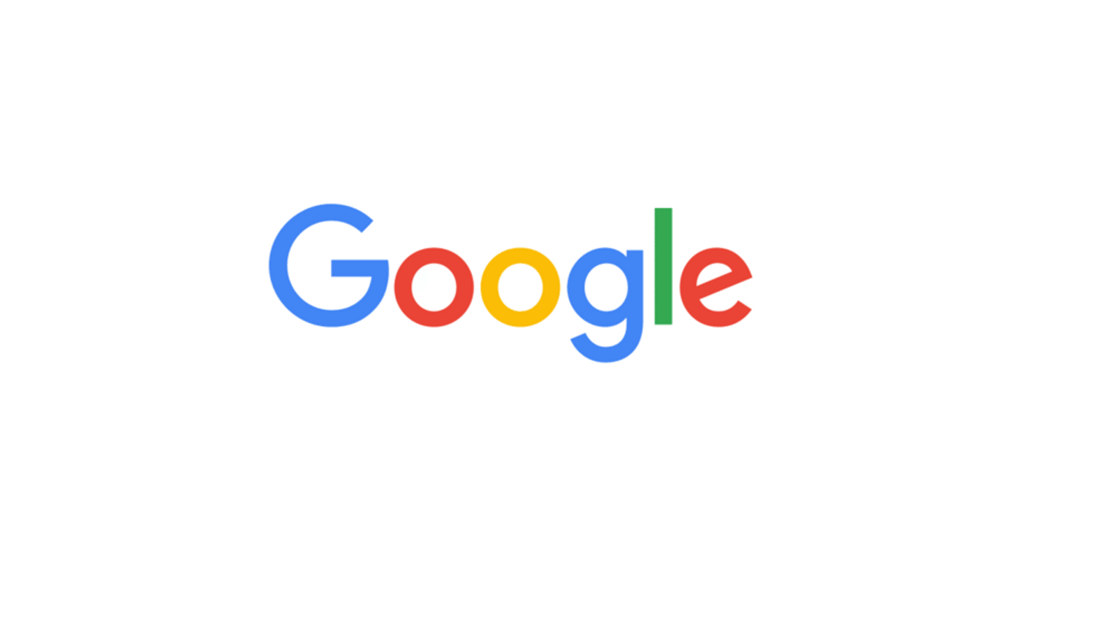 Google Gives Iconic Logo A Major Overhaul