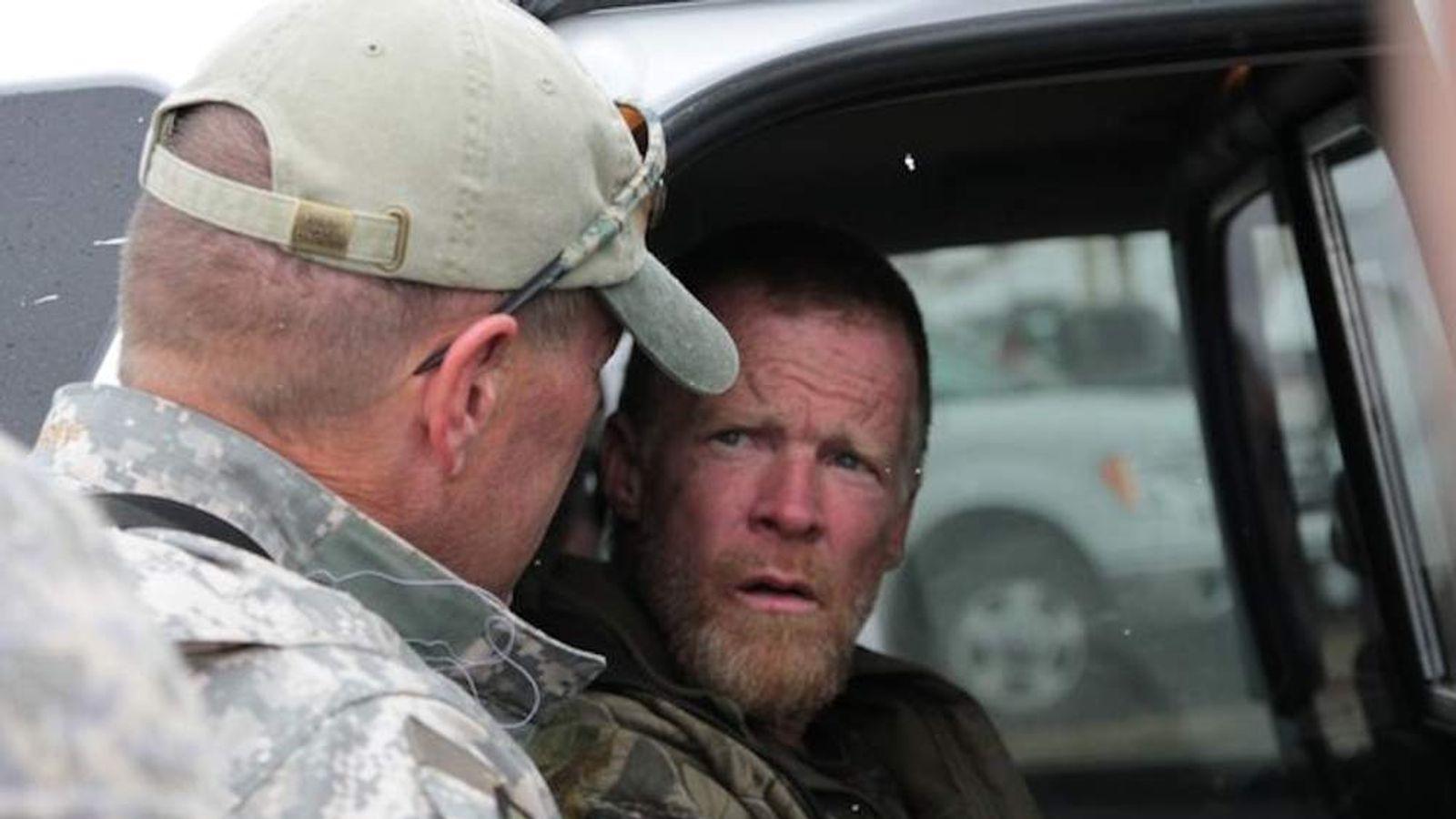 Troy Knapp, Mountain Man survivalist, sentenced to 10