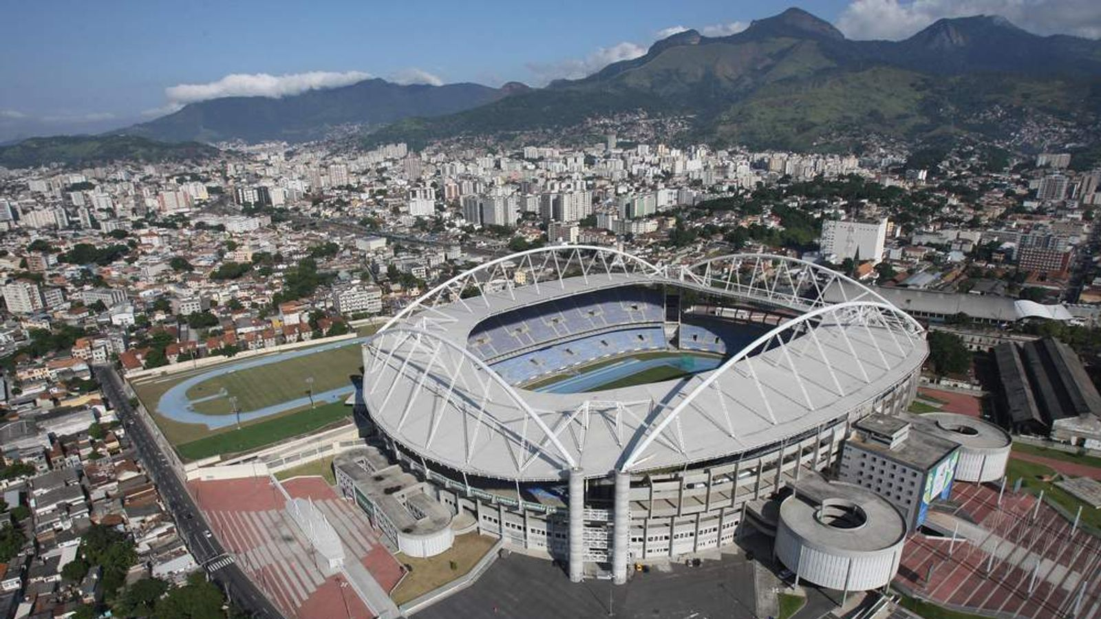 brazilian olympic stadium closed indefinitely. Black Bedroom Furniture Sets. Home Design Ideas
