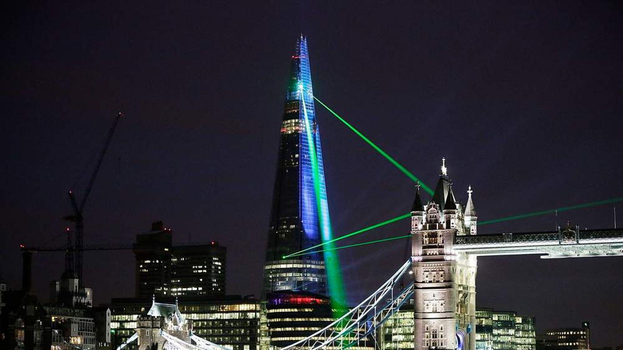 london britains tallest building - 964×638
