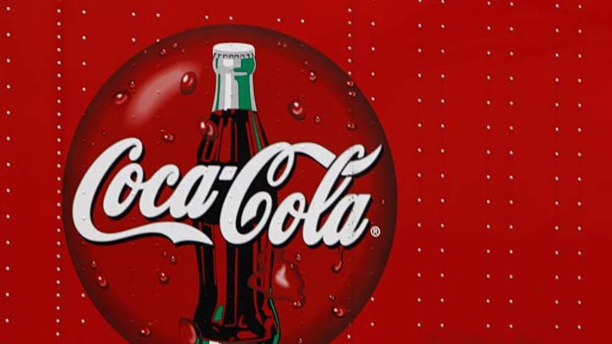Cocaine 'Worth €50m' Found At Coca-Cola Factory In France