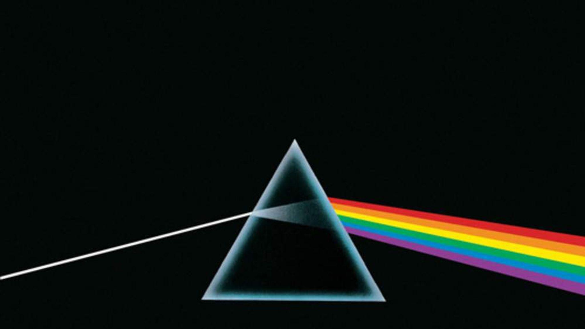 Storm Thorgerson Pink Floyd Artist Dies Ents Arts News Sky News