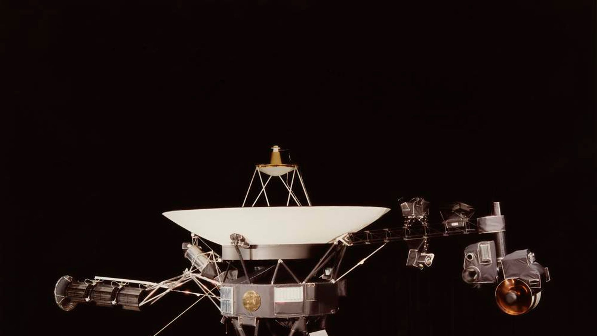 voyager 1 speed - HD 1600×900