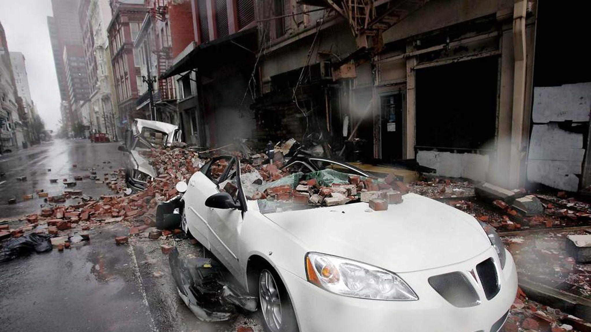 hurricane katrina damage deaths aftermath amp facts - HD2048×1152