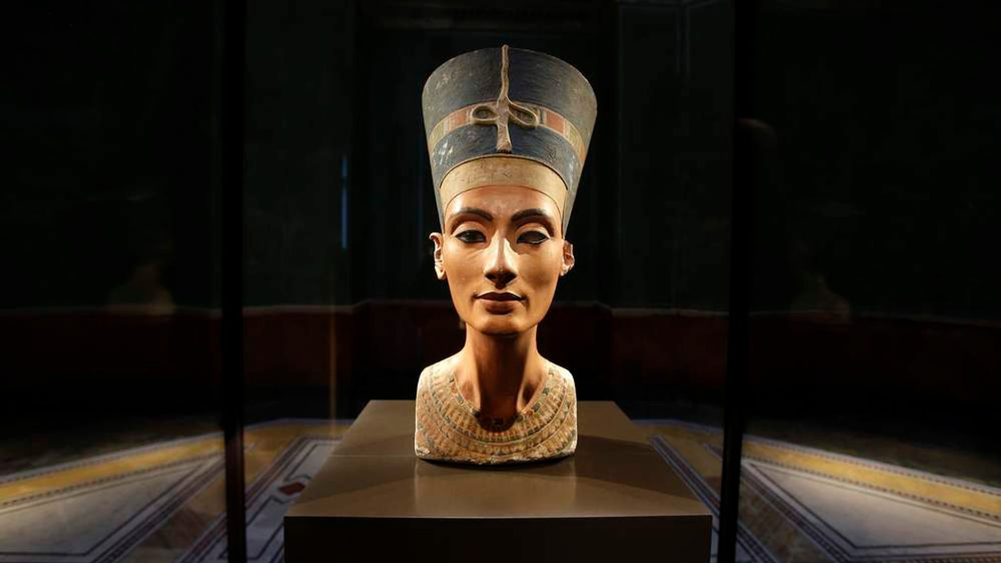 bust nefertiti rosicrucian egyptian museum Find best value and selection for your egyptian statue replica amarna queen nefertiti bust search on ebay world's leading marketplace.