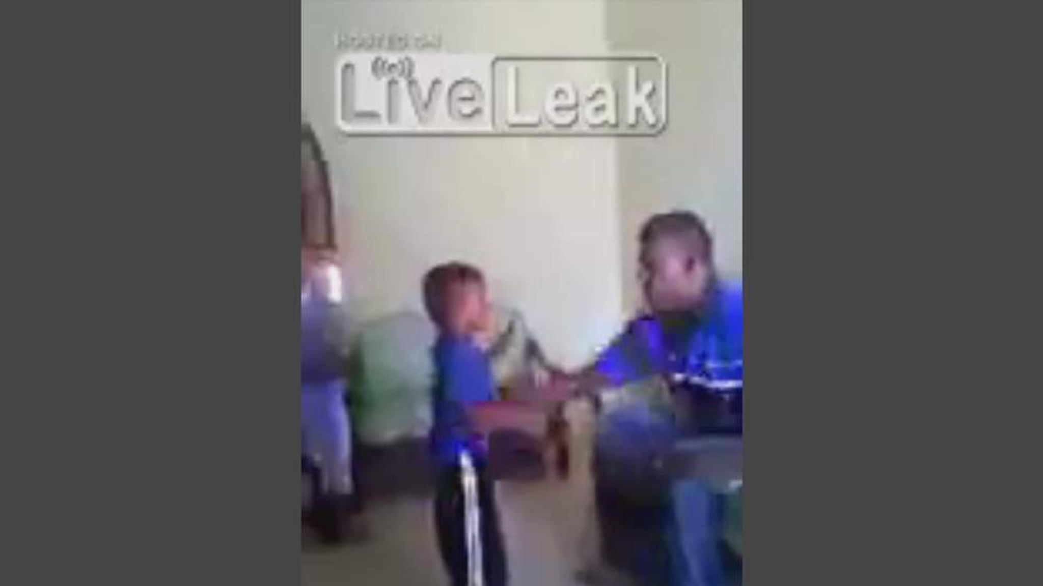 Facebook Abuse Video Angers Users