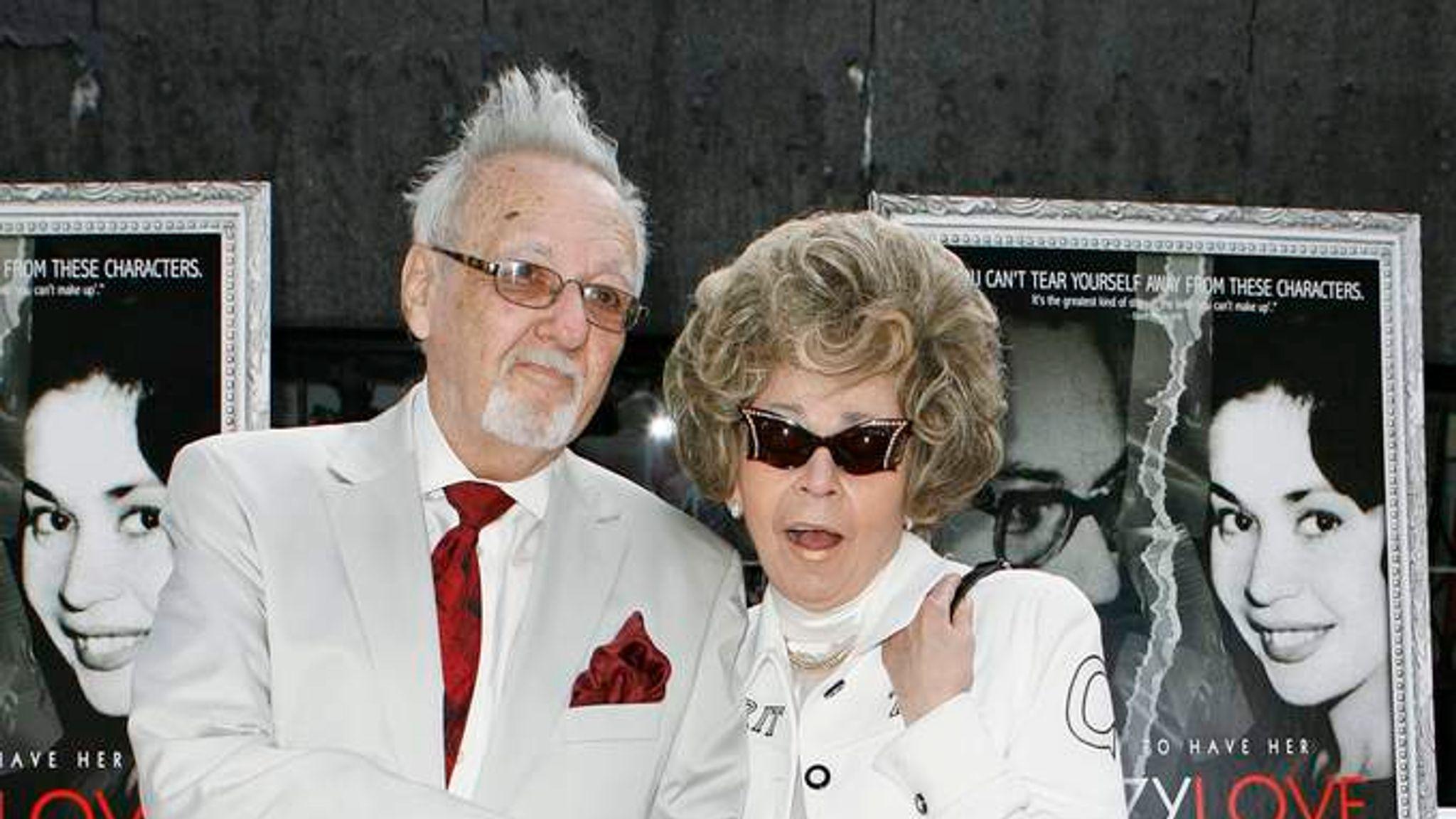 Crazy Love: Documentary Star Linda Pugach Dies | US News | Sky News