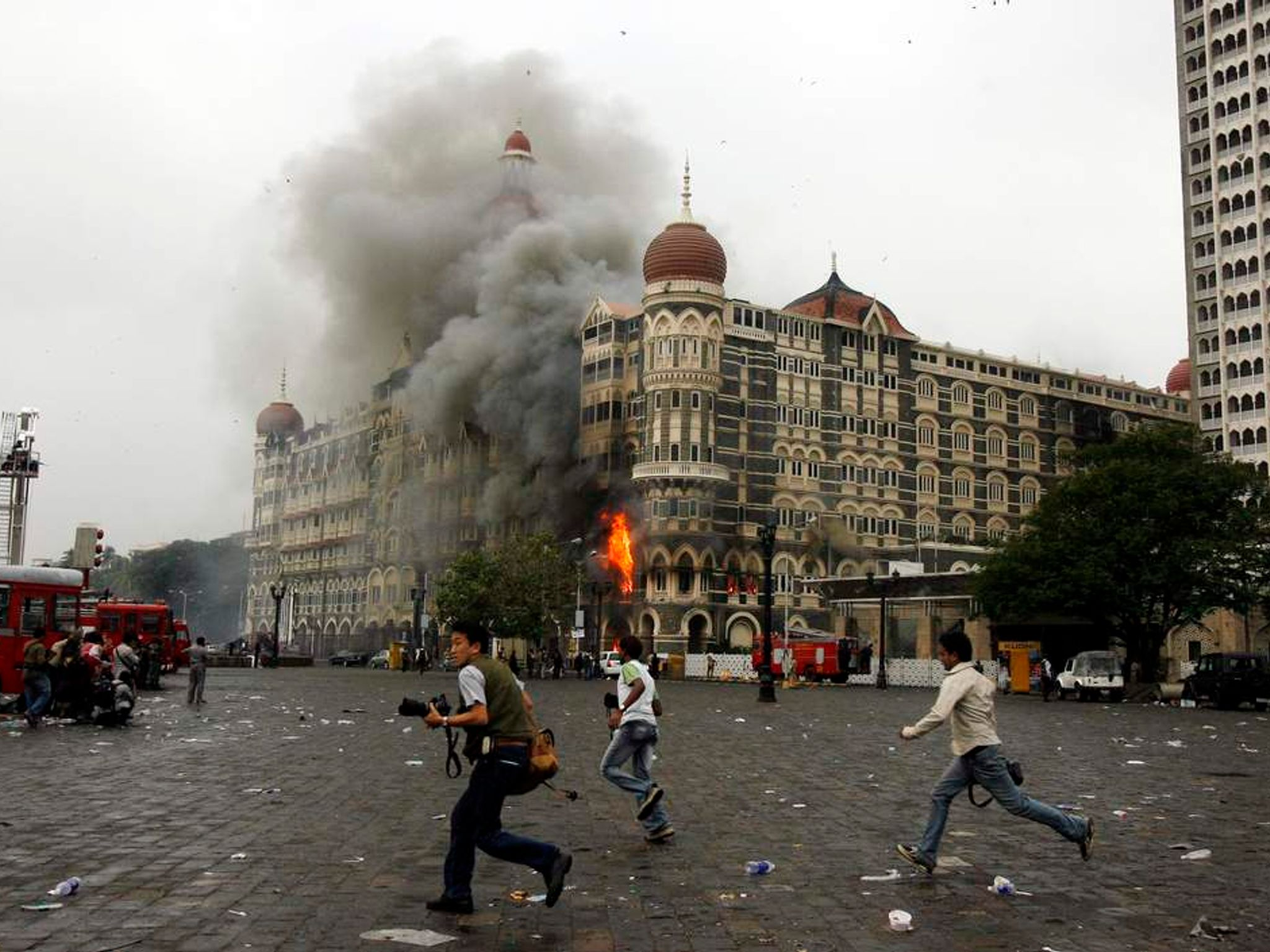"mumbai terror attacks essay Check out our top free essays on mumbai attack to help you write your own essay ""in the aftermath of the mumbai terrorist attacks."