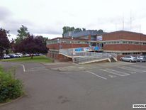 Spalding swimming pool