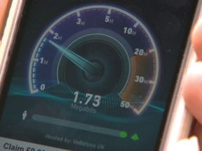 The telecoms regulator Ofcom has decided not to force BT to sell off its broadband business.