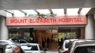 Singapore Hospital Treating India Gang Rape Victim