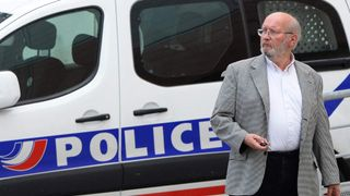 Jean-Claude Mas Founder Of PIP Company
