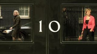 The Battle For No 10