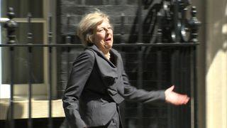 Theresa May loses her sense of direction