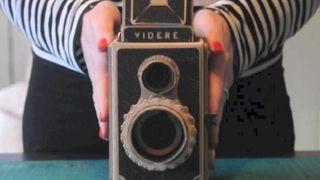 The Videre Pinhole Camera By Kelly Angood