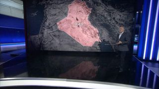 Sky's Sam Kiley explains the progress of ISIS in Iraq