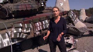 Ukraine ceasefire holds.