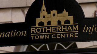 Rotherham Abuse