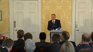 Full Tony Blair Statement In The Wake Of Chilcot