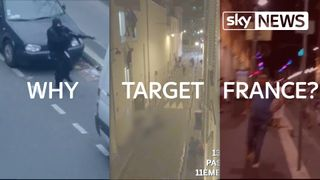 Video: Why Target France?
