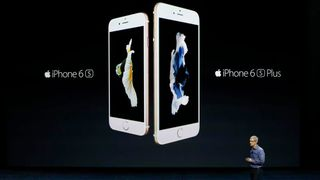 Apple Unveils New Versions Of iPhone 6, Apple TV