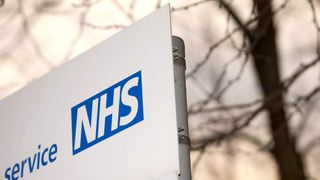 Hospital services are at breaking point, an NHS expert has warned