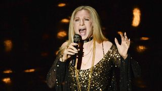 Barbara Streisand releases a new album