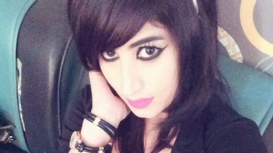 Qandeel Baloch, whose real name is Fauzia Azeem, was strangled in her family home