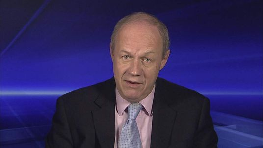 Damian Green Justice Minister