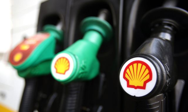 Can Shell really crack the green energy market?