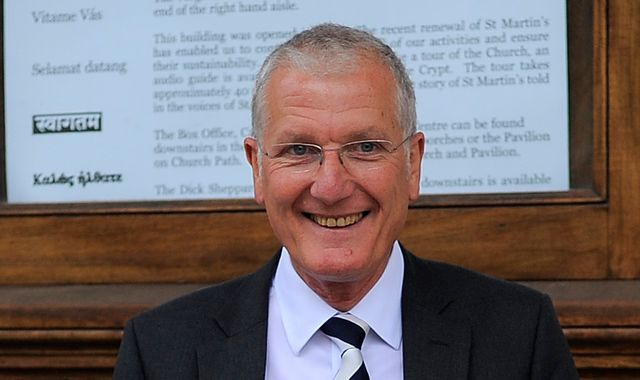 Bob Willis was one of England's greatest ever, says Charles Colvile