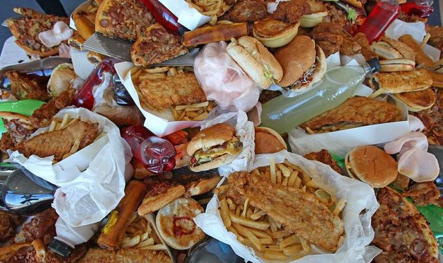 junk food a slow poison Check out our top free essays on junk food a slow poison to help you write your own essay.