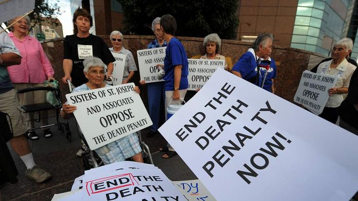 an argument against death penalty in canada