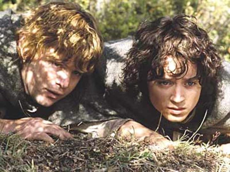 pgAstin&WoodLord of The Rings:The Two towersoscars