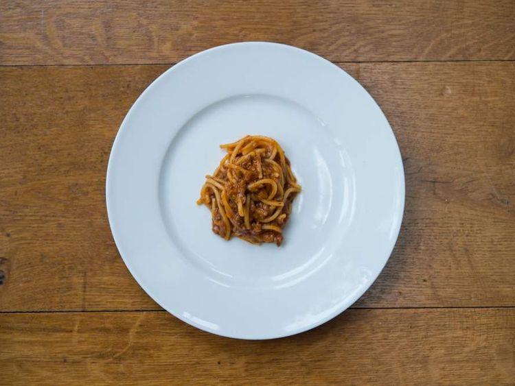 Child portion sizes